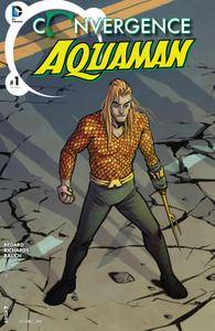 Convergence - Aquaman 001 2015 Digital