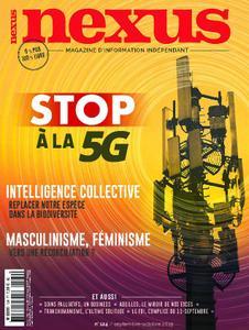 Magazine Nexus - septembre/octobre 2019