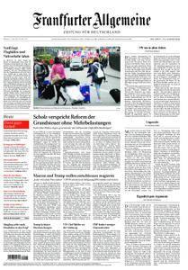 Frankfurter Allgemeine Zeitung F.A.Z. - 11. April 2018