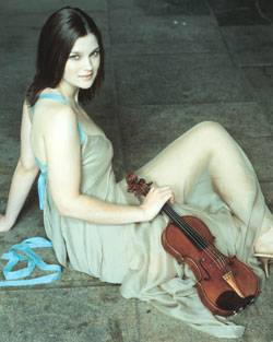 Bach: Inventions (arranged for strings) & Partita - Janine Jansen & friends