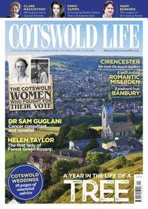 Cotswold Life - February 2018