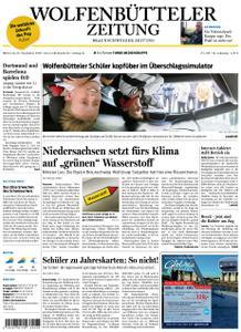 Wolfenbütteler Zeitung - 18. September 2019