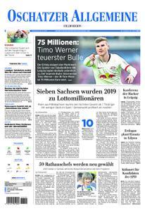 Oschatzer Allgemeine Zeitung – 28. Dezember 2019