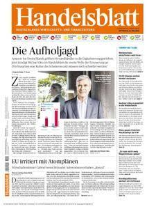 Handelsblatt - 18. Mai 2016