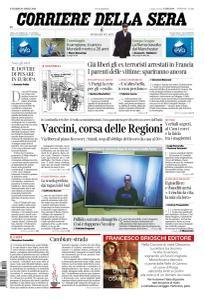 Corriere della Sera - 30 Aprile 2021