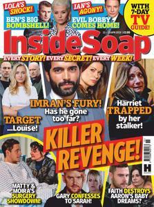 Inside Soap UK - 13 April 2019