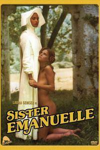 Sister Emanuelle (1977) + Bonus