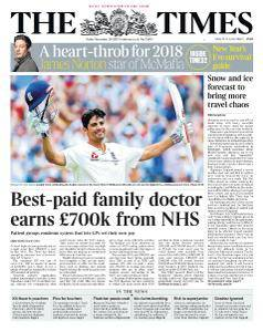 The Times - 29 December 2017