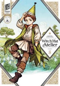 Witch Hat Atelier v08 (2021) (Digital) (danke-Empire