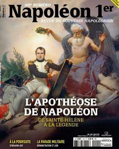 Napoléon 1er - Mai-Juillet 2021