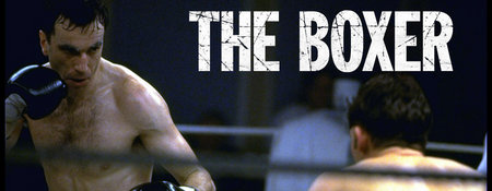 The Boxer (1998)
