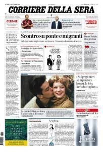 Corriere della Sera – 24 settembre 2018