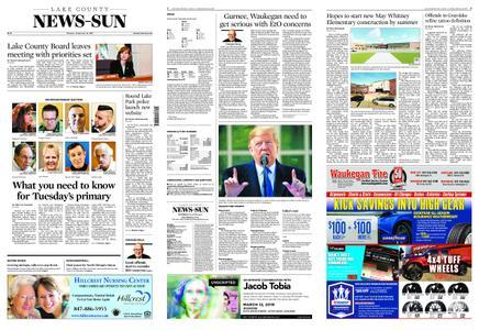 Lake County News-Sun – February 26, 2019