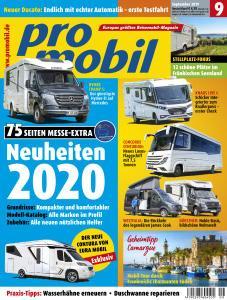 Promobil - September 2019