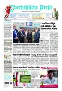 Oberhessische Presse Marburg/Ostkreis - 12. April 2018