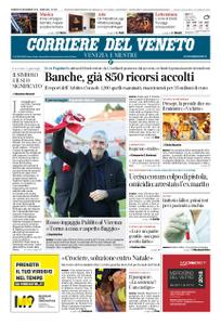 Corriere del Veneto Venezia e Mestre – 30 novembre 2018