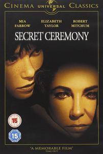 Secret Ceremony (1968) [REMASTERED]