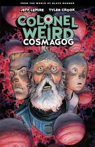 Colonel Weird - Cosmagog (2021) (digital) (Son of Ultron-Empire