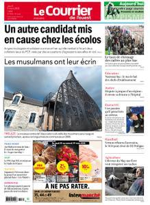 Le Courrier de l'Ouest Angers – 05 mars 2020