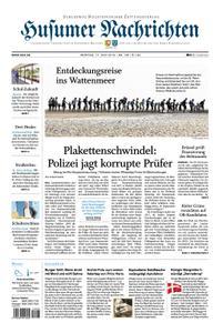 Husumer Nachrichten - 17. Juni 2019