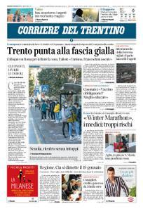 Corriere del Trentino – 08 gennaio 2021