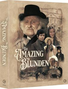 The Amazing Mr. Blunden (1972) + Extras