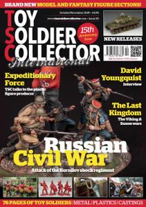 Toy Soldier Collector International - Issue 90 - October-November 2019
