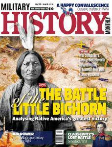 Military History Monthly - May 2016