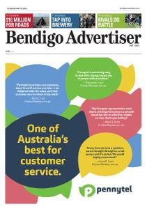 Bendigo Advertiser - May 23, 2019