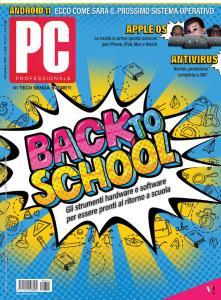 PC Professionale N.354 - Settembre 2020