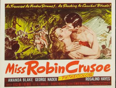 robinson crusoe 1954 movie download