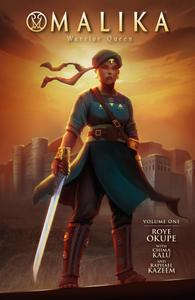 Malika - Warrior Queen v01 (2021) (Digital Rip) (Hourman-DCP