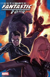 Ultimate Fantastic Four Collection v05 2019 Digital EJGriffin
