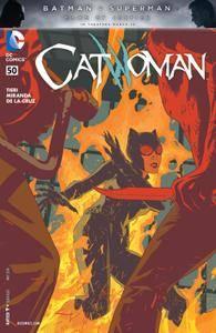 Catwoman 050 2016 Digital