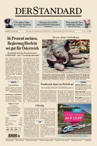 Der Standard – 15. Juli 2019