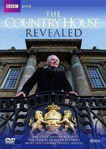 BBC - The Country House Revealed (2012)