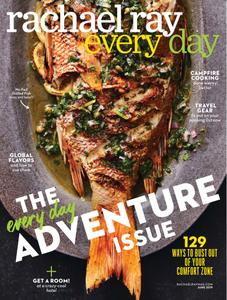 Rachael Ray Every Day - June 2019