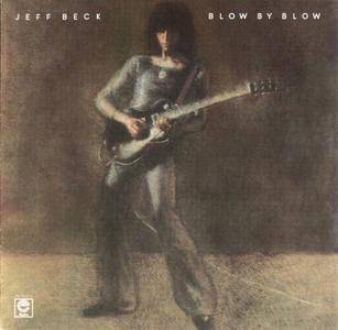 Jeff Beck - Blow By Blow (1975) [Analogue Productions. Remastered 2016] Audio CD Layer