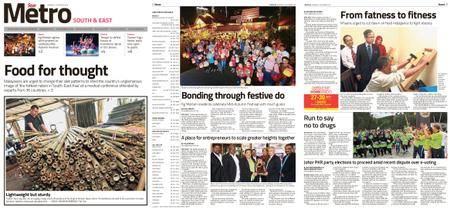 The Star Malaysia - Metro South & East – 27 September 2018