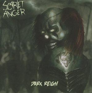Scarlet Anger - Dark Reign (2012)