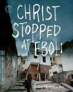 Christ Stopped at Eboli / Cristo si è fermato a Eboli (1979) [Criterion Collection]