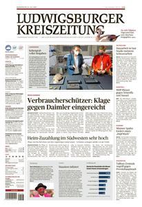 Ludwigsburger Kreiszeitung LKZ - 08 Juli 2021