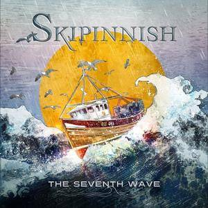 Skipinnish - The Seventh Wave (2017)