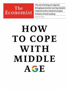 The Economist Latin America – 01 August 2020
