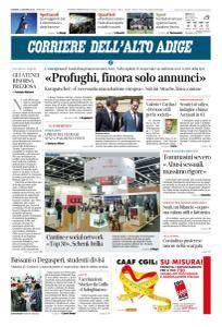 Corriere dell'Alto Adige - 21 Giugno 2018