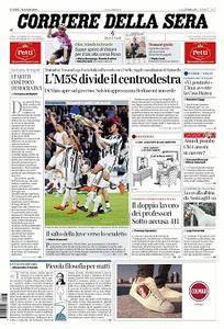 Corriere della Sera - 7 Maggio 2018
