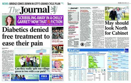 The Journal – October 23, 2017