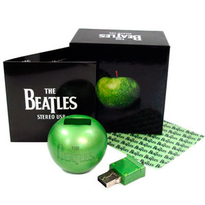 The Beatles - Stereo Box Set (2009) [USB Limited Edition 24 bit/44,1 kHz] RE-UP