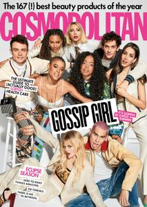 Cosmopolitan USA - May 2021
