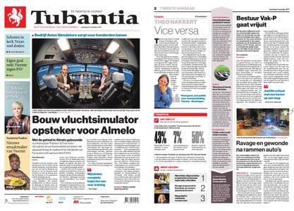 Tubantia - Enschede – 06 november 2017
